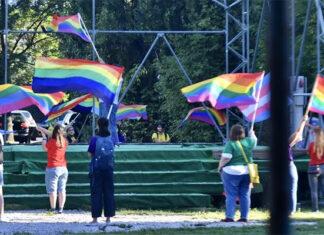 LGBT+ Sarajevo