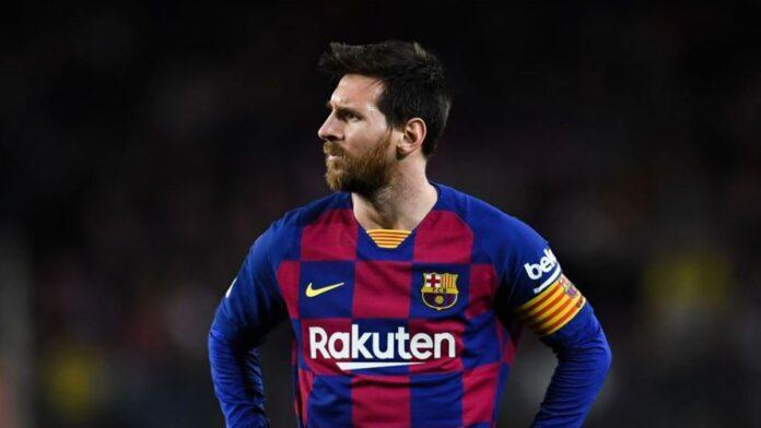 Lionel Messi donio odluku: Nakon 20 godina odlazi iz Barcelone!