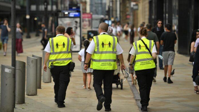 Manchester zbog korone proglasio stanje 'velikog incidenta': 'Moramo virus staviti pod kontrolu'