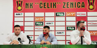 NK Čelik PRESS