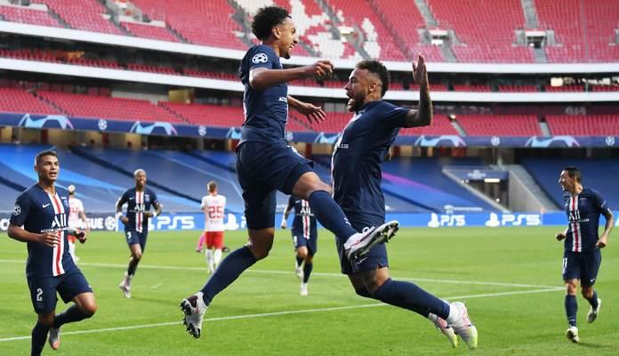 PSG u finalu Lige prvaka