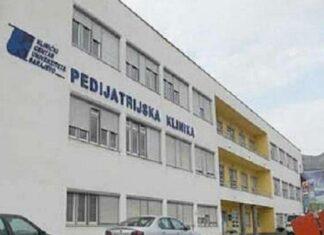 Pedijatrijska Klinika KCUS