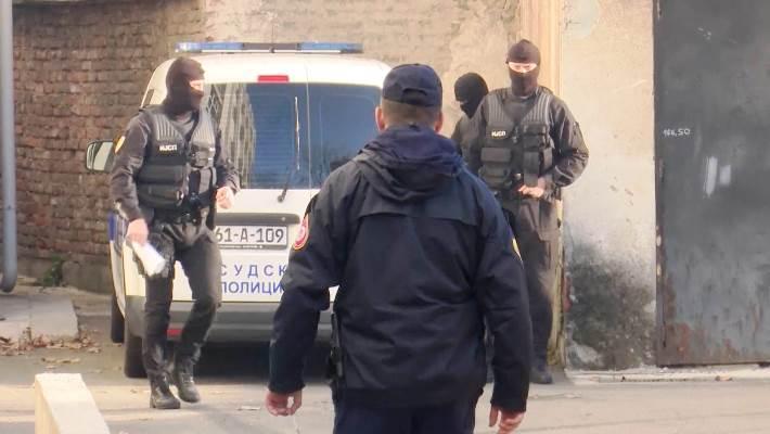 Racija u vili kod Laktaša, uhapšeno devet osoba