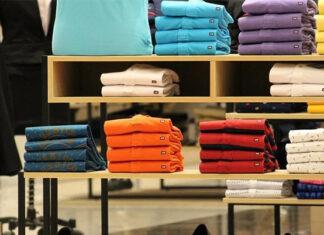Prodavnica Odjeće