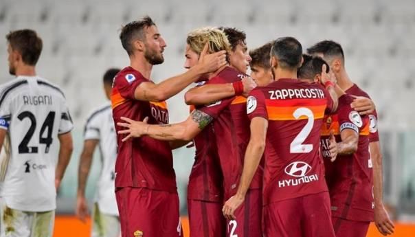 Inter potvrdio mjesto viceprvaka, Roma savladala Juventus u gostima