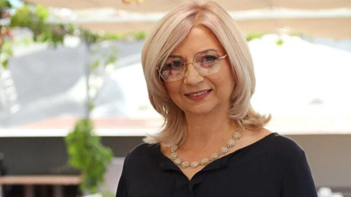 Sanja Renić kandidatkinja Naše stranke za gradonačelnicu Zenice