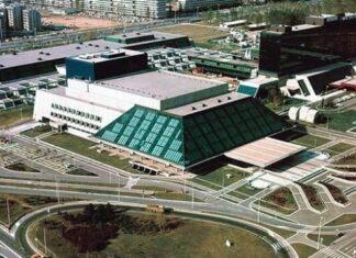 Sava Centar