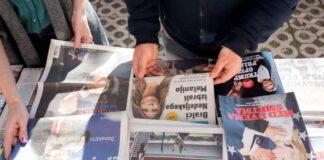 Slovenska štampa