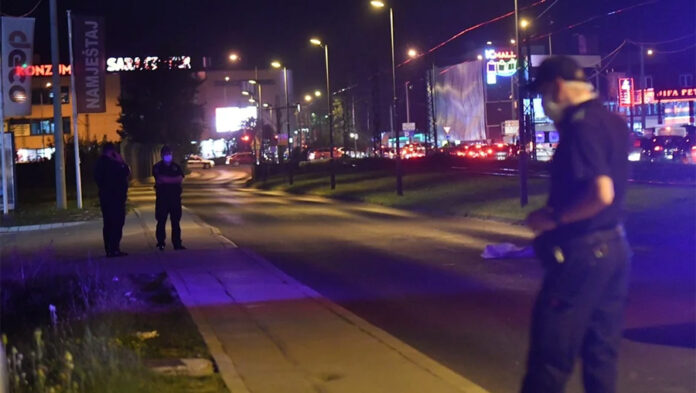 U tučnjavi u Sarajevu ubijen migrant