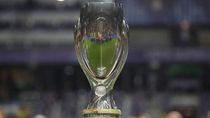Bayern i Sevilla igrat će europski Superkup pred gledateljima