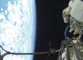 Zemlja NASA
