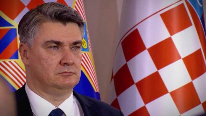 """Hrvatska danas obilježavanje 25. godišnjice """"Oluje"""", Milanović uručuje odlikovanja"""