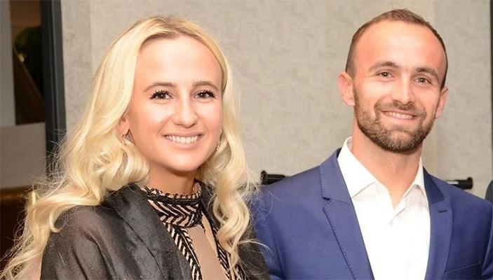 Amel Tuka postao otac, supruga Amina u Veroni rodila dječaka