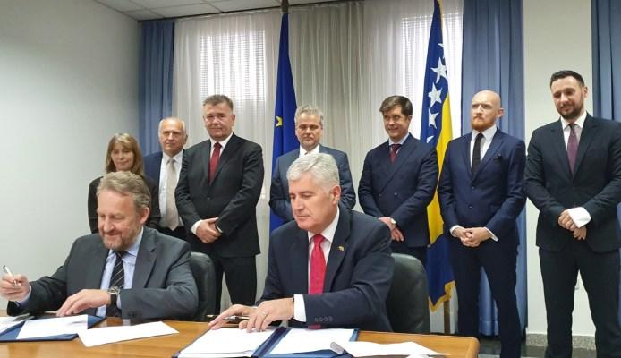Uskoro nova runda pregovora o izmjenama Izbornog zakona u BiH