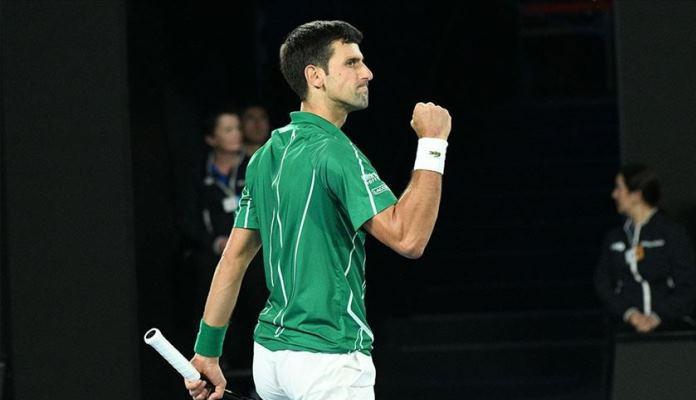 Đoković osvojio petu titulu na Mastersu u Rimu