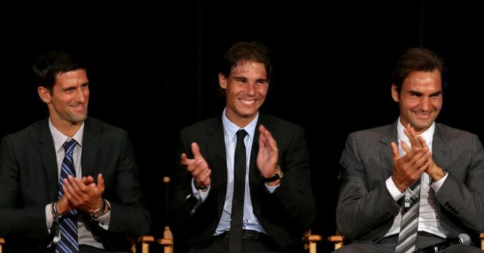 Novak Đoković osnovao novo udruženje tenisera, Nadal i Federer protiv
