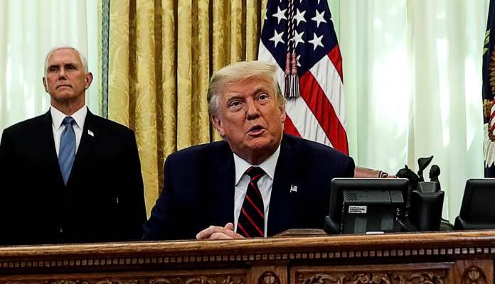 Trumpovi saradnici Kellyanne Conway i Bill Stepien pozitivni na koronavirus