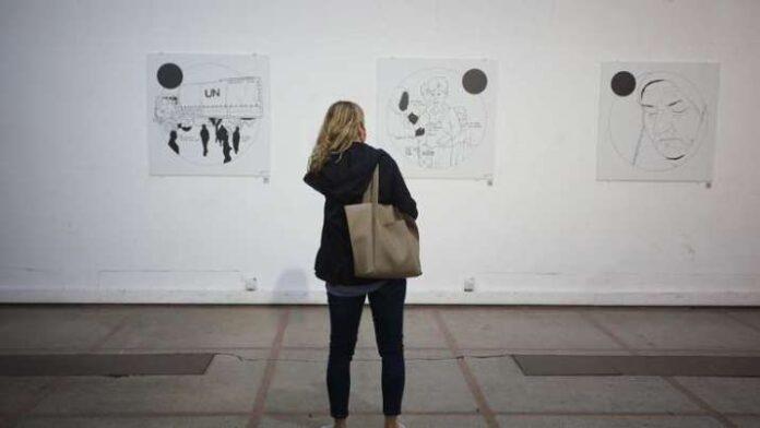 U Beogradu otvorena izložba o genocidu u Srebrenici