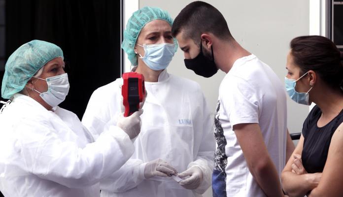 Nakon velikog rasta broja zaraženih, Zavod za javno zdravstvo objavio nove mjere