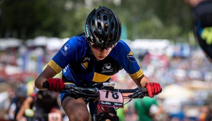 Tanović odnijela pobjedu na UCI S1 utrci u Banjaluci