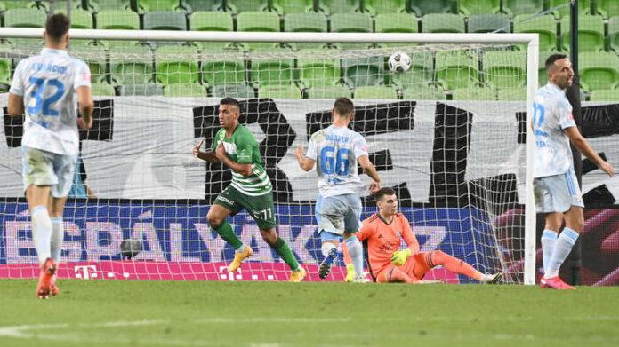 Dinamo i C. Zvezda eliminirani iz Lige prvaka