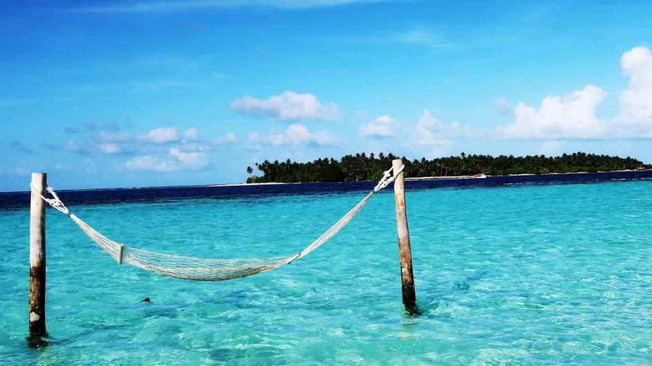 Rad od kuće na Maldivima za 23.250 dolara sedmično
