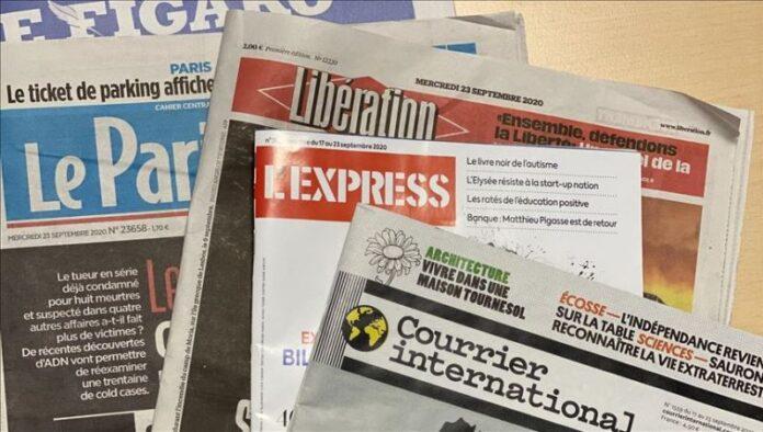 Francuski mediji otvorenim pismom podržali časopis koji je objavio karikature poslanika Muhammeda