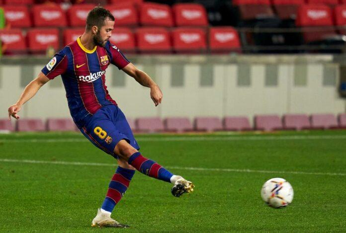 Pjanić startao u ubjedljivoj pobjedi Barcelone