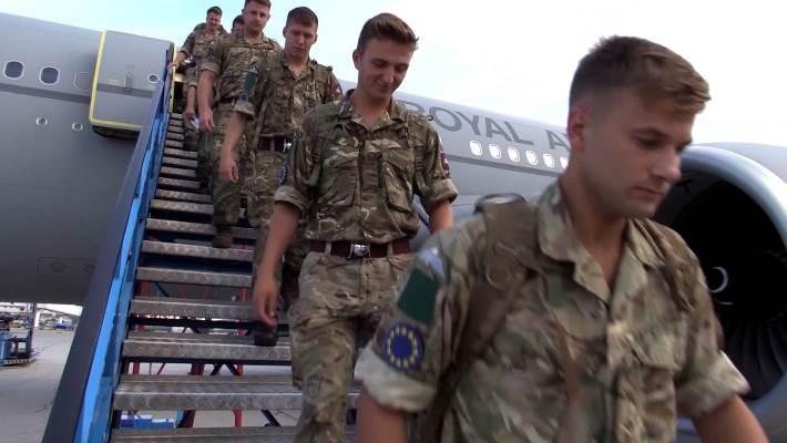"""Vojna vježba NATO-a na Manjači, SDS traži da se """"momentalno prekine"""""""