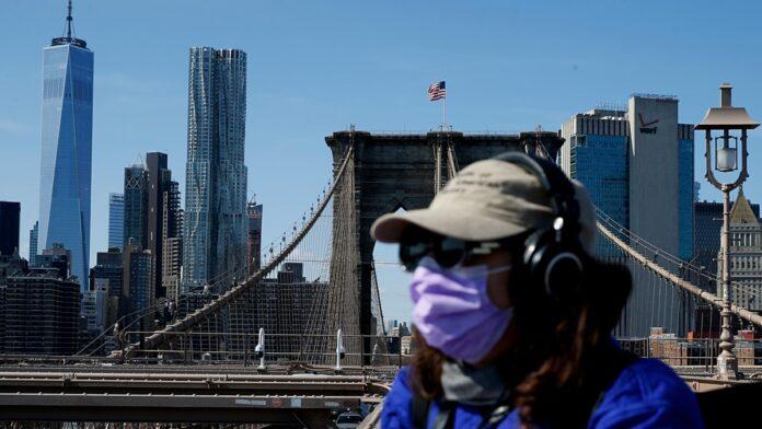 Gradonačelnik New Yorka najavio zatvaranje nekoliko kvartova