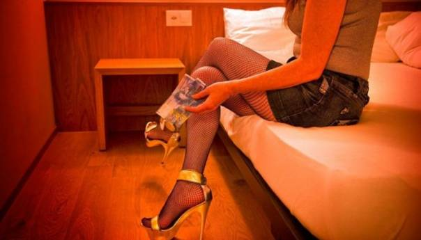 Belgija zabranila prostituciju da bi spriječila širenje koronavirusa