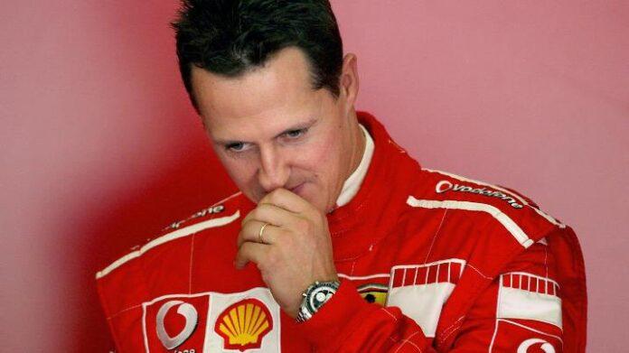 Neurolog otkrio zdravstveno stanje Schumachera