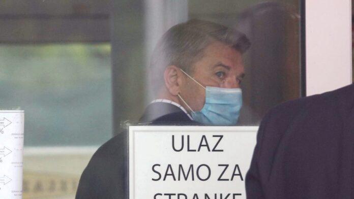 Šemsudin Mehmedović tuži BiH za 30.000 KM