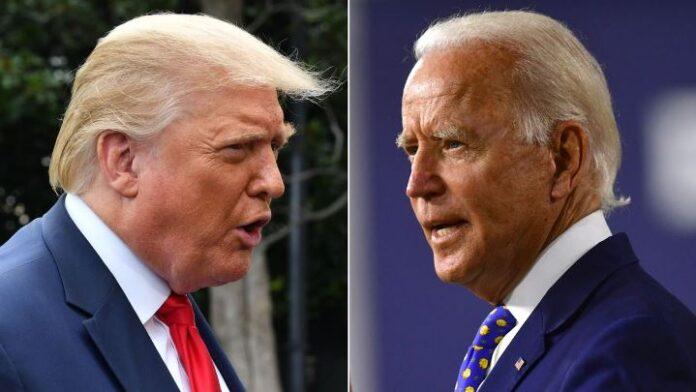 Večeras prva debata između Trumpa i Bidena