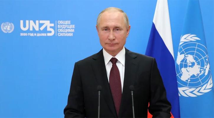 Vladimir Putin osoblju UN-a besplatno ponudio ruske vakcine protiv koronavirusa
