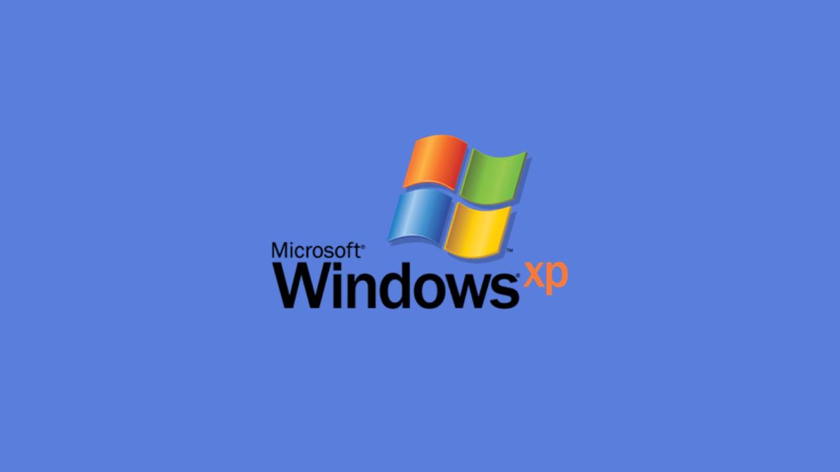 Windows XP još uvijek koristi više od 25 miliona ljudi