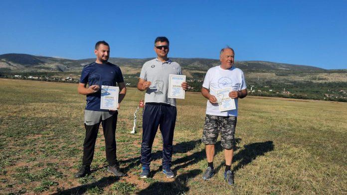 Zapaženi rezultati Aero kluba Zenica