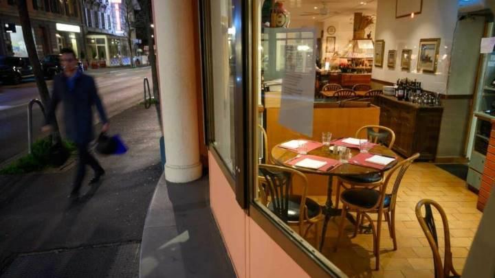 Belgija u ponedjeljak zatvara barove i restorane na četiri sedmice