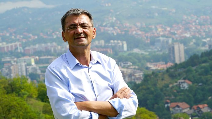 Boris Britvar: Zenica će imati besplatan javni prevoz