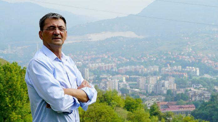 Boris Britvar: Da li je Zenica ZELENI GRAD?