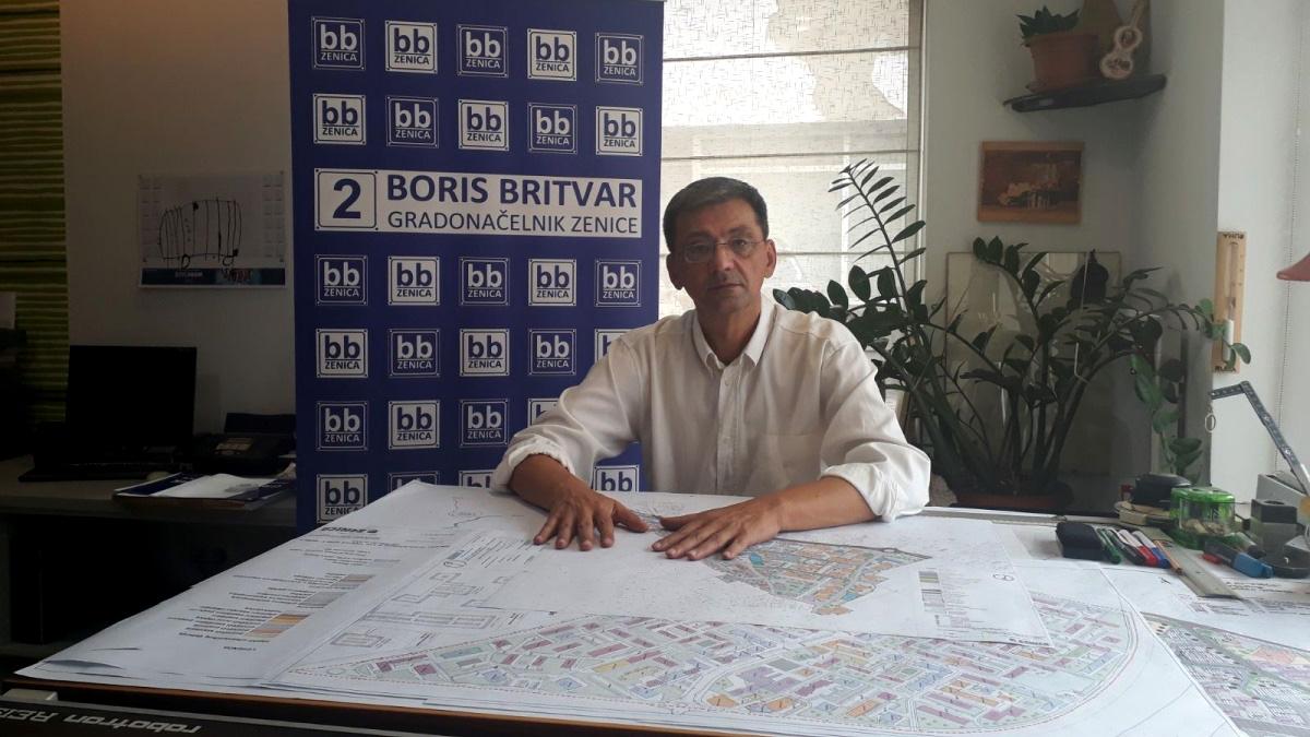Boris Britvar: Moja strategija za mlade