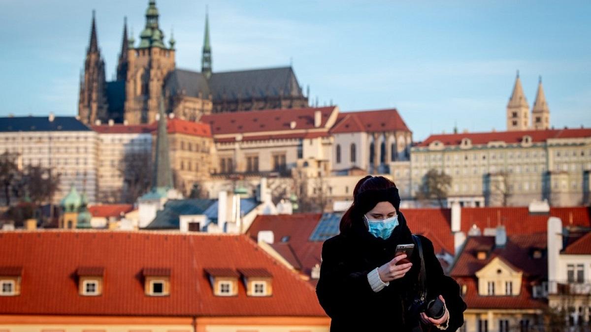 Češka dosegla brojku od 20.000 mrtvih od Covid-a, novi lockdown tri sedmice