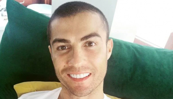 Cristiano Ronaldo nakon 19 dana negativan na koronavirus