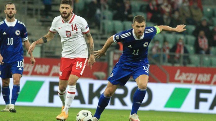 Reprezentacija BiH ubjedljivo poražena u Poljskoj