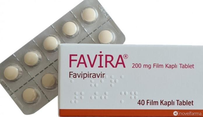 Turski lijek Favira stigao u Sarajevo, učinkovit protiv korone