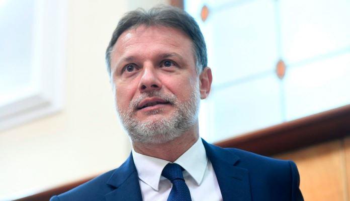 Predsjednik Hrvatskog sabora pozitivan na koronavirus