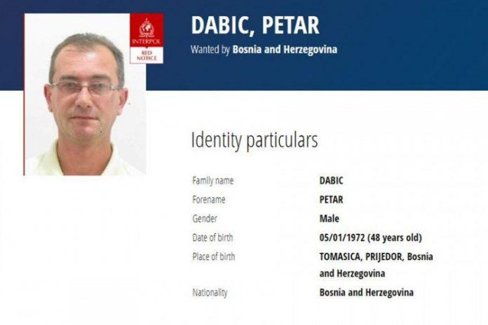Interpol traži Prijedorčanina zbog dječije pornografije