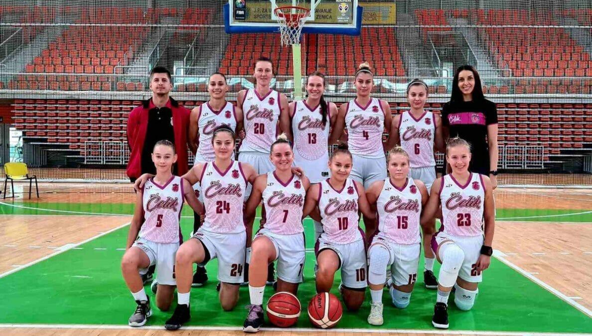 Počinje Prvenstvo za košarkašice BiH, Čelik protiv Leotara