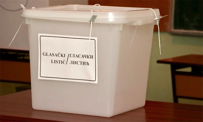 U Živinicama nestale 22 glasačke kutije, policija i tužilac istražuju slučaj
