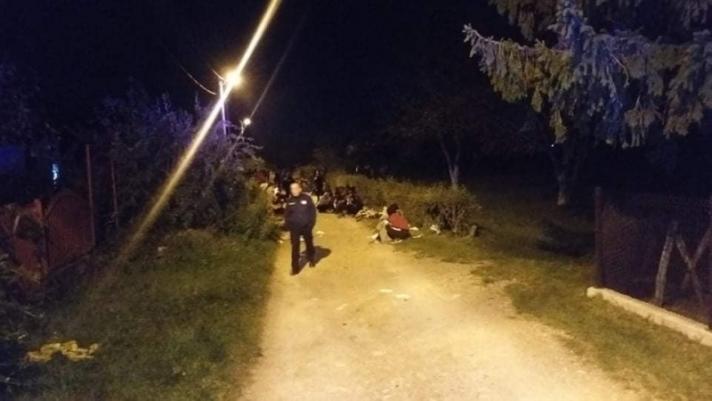 U sukobu migranata u Bihaću ubijene dvije osobe, 18 povrijeđenih